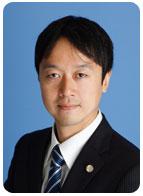 弁護士 葛田 勲 (かつた いさお) 写真